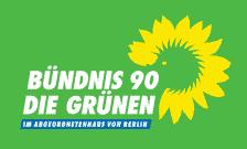 Fraktion Bündnis90/Die Grünen im Abgeordnetenhaus Berlin