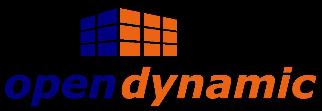 OpenDynamic-Logo