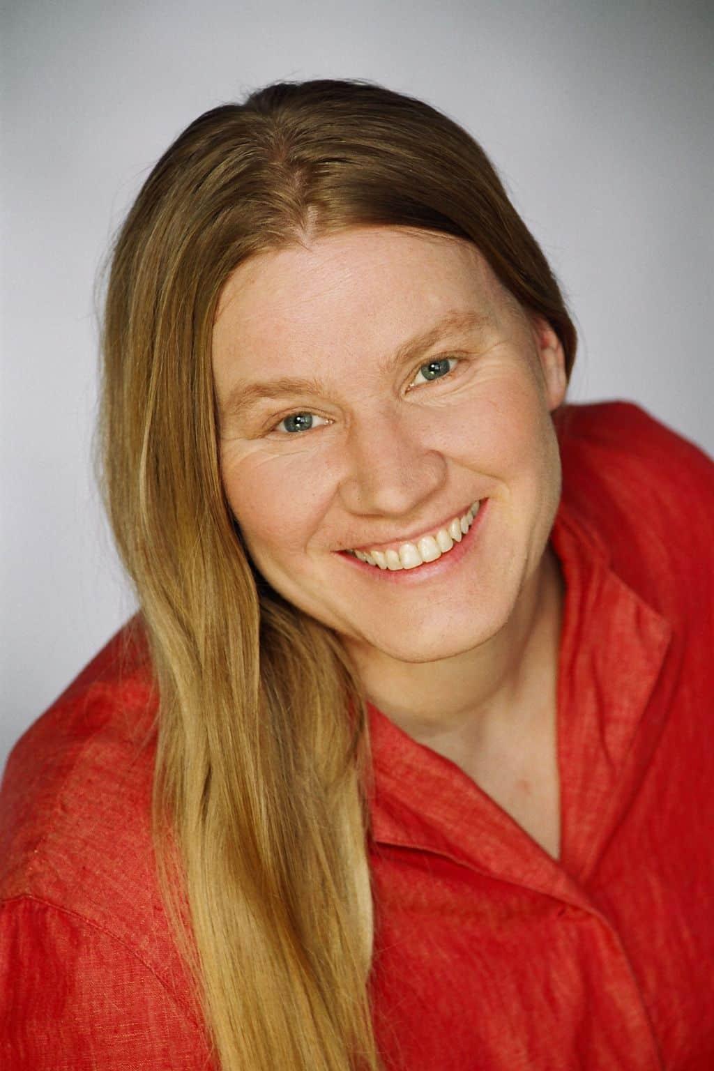 Birgit Becker - EGroupware