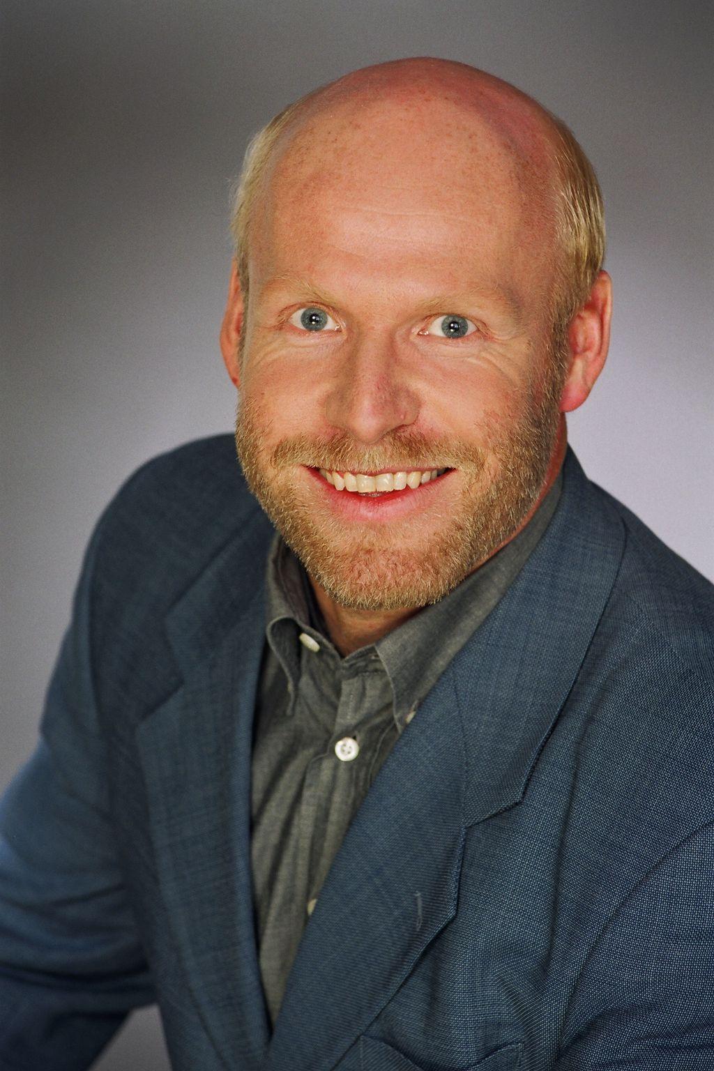 Ralf Becker - EGroupware