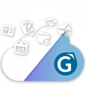Groupware online: Cloud packages, hosted in Germany