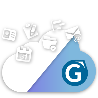 Groupware_online_cloud_package