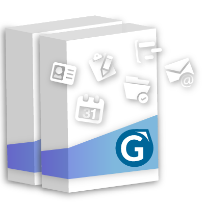 Online Groupware: Pro version installation package