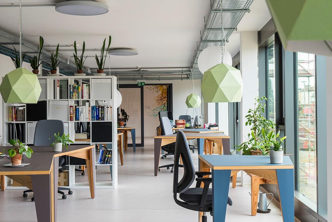 Coworking M1 Mainz